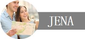 Deine Unternehmen, Dein Urlaub in Jena Logo
